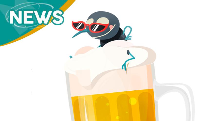 le zanzare amano chi beve birra